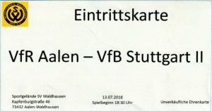 180713_Tix_Aalen_VfBII_Waldhausen(Testkick)
