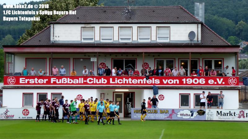 Soke2_180705_18-19_Totopokal-Bayern_1.FC.Lichtenfels_Bayern-Hof_P1000128