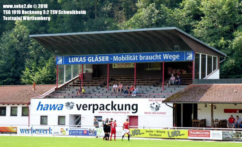 Soke2_180707_18-19_TSG-Backnang_TSV-Schwaikheim_Testspiel_P1000238