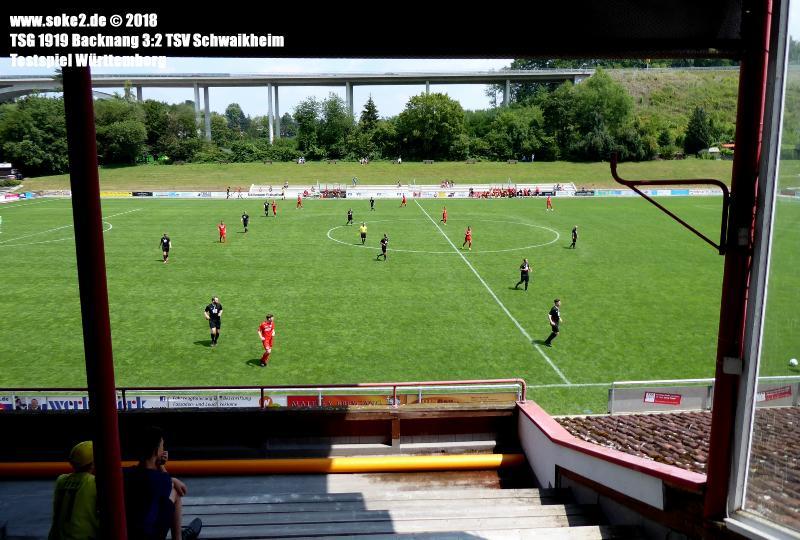 Soke2_180707_18-19_TSG-Backnang_TSV-Schwaikheim_Testspiel_P1000248