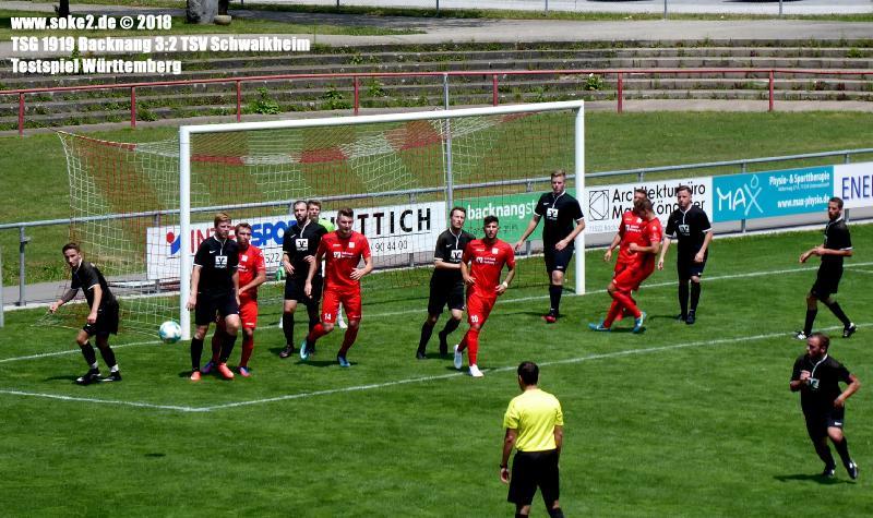 Soke2_180707_18-19_TSG-Backnang_TSV-Schwaikheim_Testspiel_P1000252
