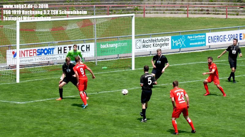 Soke2_180707_18-19_TSG-Backnang_TSV-Schwaikheim_Testspiel_P1000264