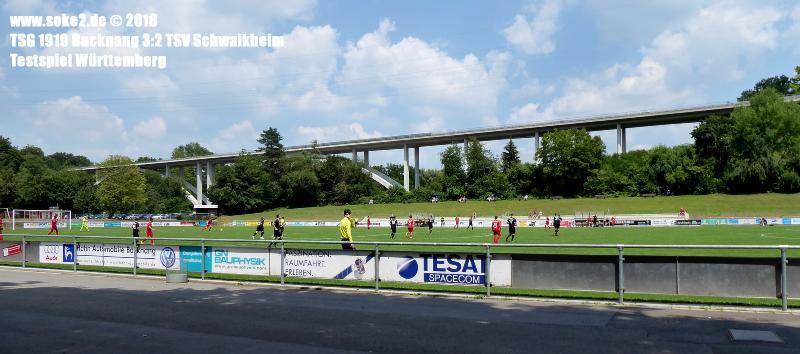 Soke2_180707_18-19_TSG-Backnang_TSV-Schwaikheim_Testspiel_P1000267