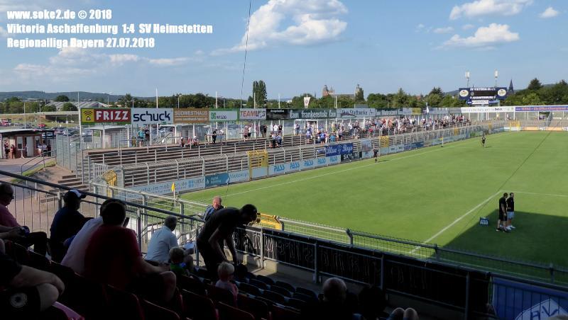 Soke2_180727_Aschaffenburg_Heimstetten_Regionalliga_Bayern_18-19_P1000951