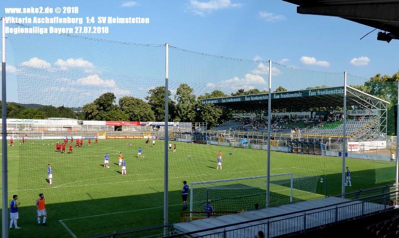 Soke2_180727_Aschaffenburg_Heimstetten_Regionalliga_Bayern_18-19_P1000954