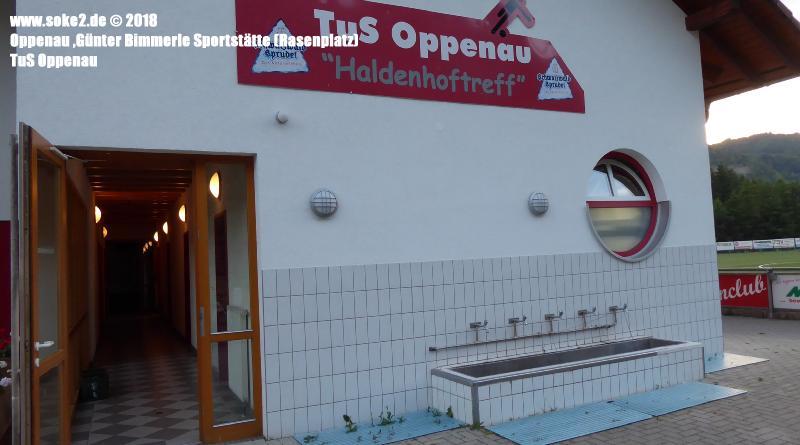 Soke2_Ground_180704_VL-Sudbaden_Oppenau,Günter Bimmerle Sportstätte__TuS Oppenau_P1000064