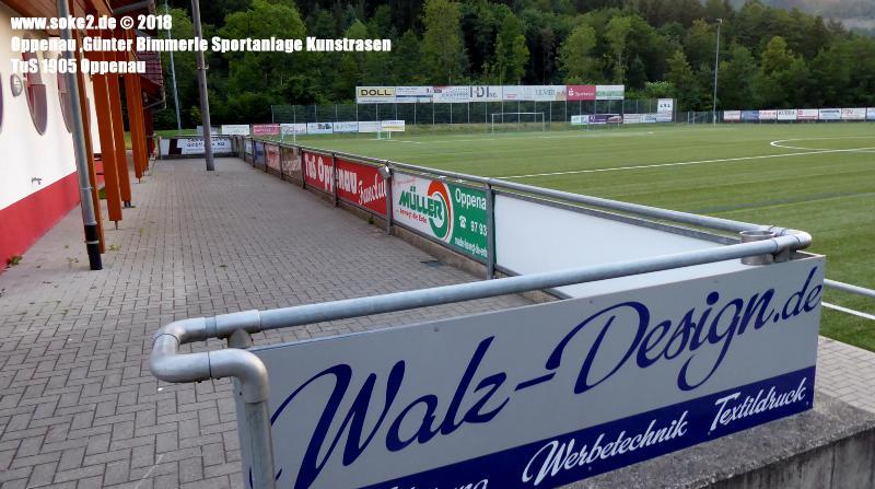 Soke2_Ground_180704_VL-Sudbaden_Oppenau,Günter Bimmerle Sportstätte__TuS Oppenau_Platz2_P1000065