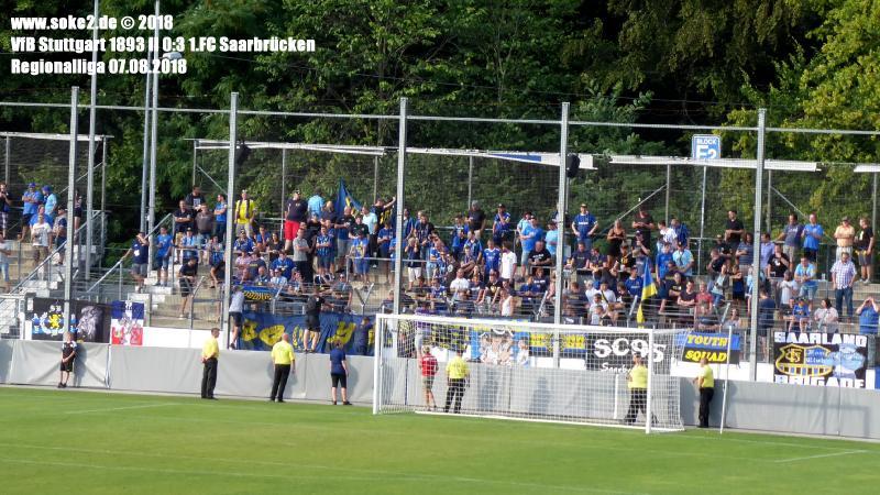Soke2_180807_VfBII_Saarbruecken_Regionalliga_2018-2019_P1010395