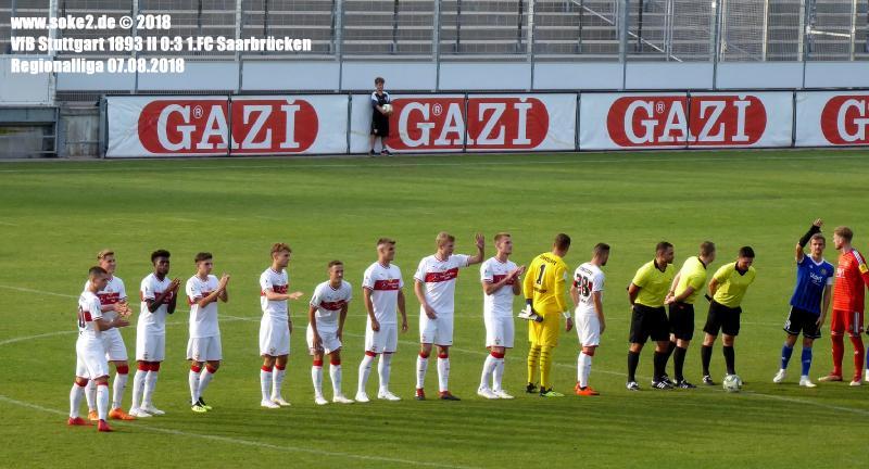 Soke2_180807_VfBII_Saarbruecken_Regionalliga_2018-2019_P1010396