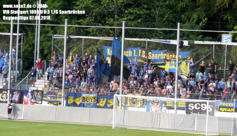 Soke2_180807_VfBII_Saarbruecken_Regionalliga_2018-2019_P1010424