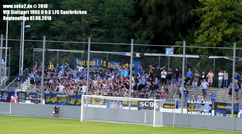 Soke2_180807_VfBII_Saarbruecken_Regionalliga_2018-2019_P1010440