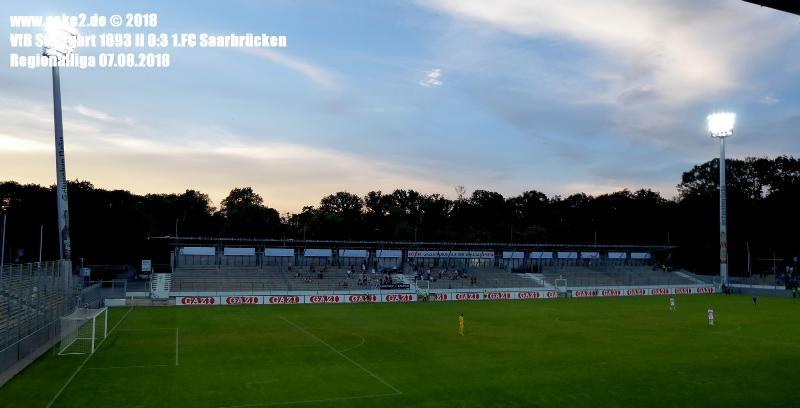 Soke2_180807_VfBII_Saarbruecken_Regionalliga_2018-2019_P1010443