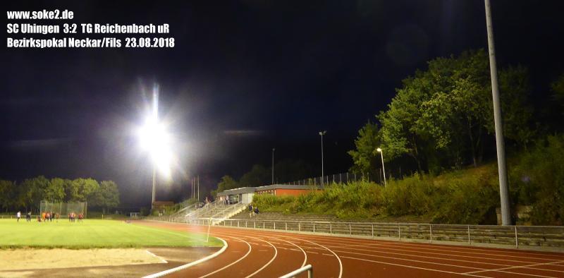 Soke2_180823_SC_Uhingen_TG_Reichenbach_uR_Bezirkspokal_Neckar-Fils_2018-2019_P1020305