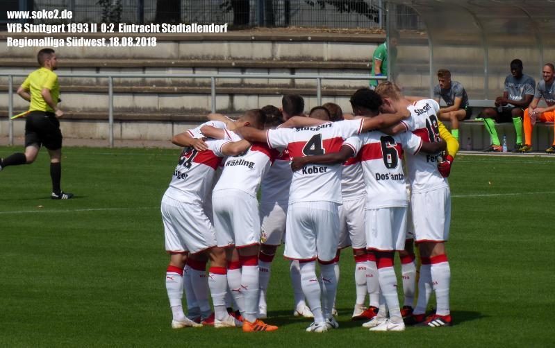 soke2_180818_vfb-stuttgart-2_Stadtallendorf_Regionalliga_2018-2019_P1020135