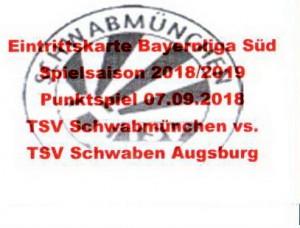 180907_Tix_schwabmuenchen_Schwaben-Augsburg