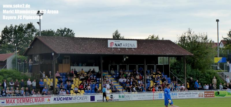 Ground_180810_Pipinsried,NAT-Arnea_Soke2_2018-2019_Regionalliga-Bayern_P1010802