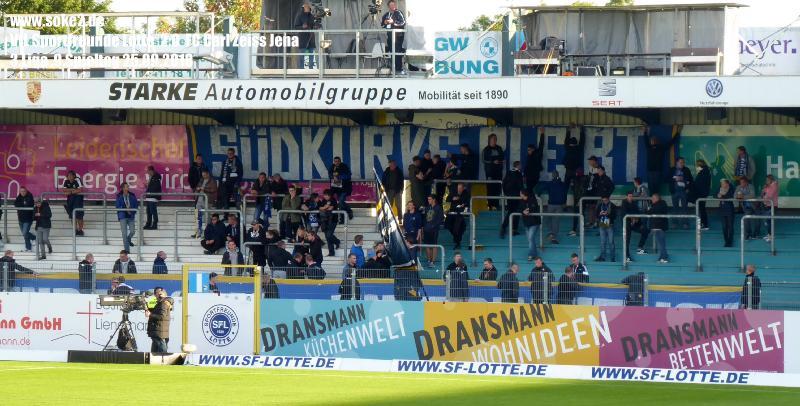 Soke2_180925_Sportfreunde-Lotte_Carl-Zeiss-Jena_2018-2019_3.Liga_P1040236