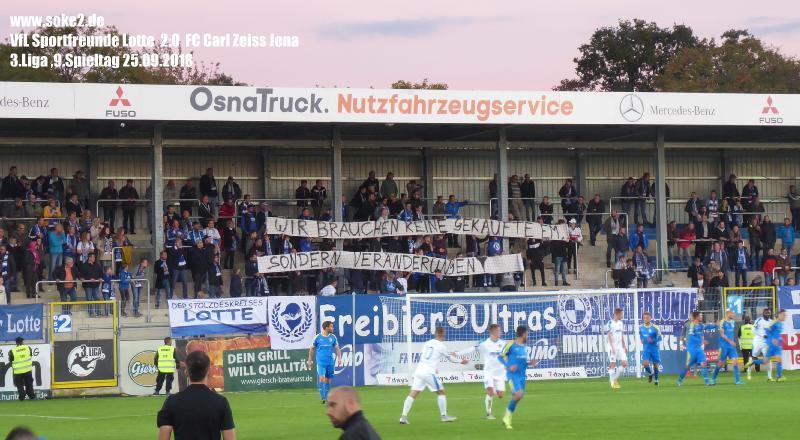 Soke2_180925_Sportfreunde-Lotte_Carl-Zeiss-Jena_2018-2019_3.Liga_P1040303