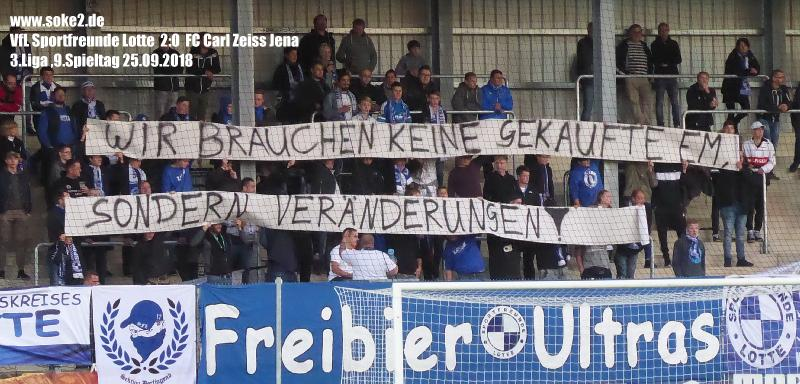 Soke2_180925_Sportfreunde-Lotte_Carl-Zeiss-Jena_2018-2019_3.Liga_P1040305