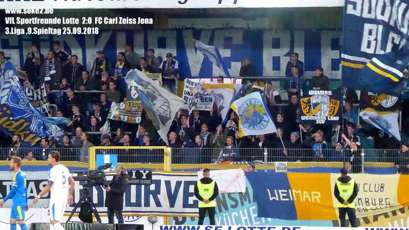 Soke2_180925_Sportfreunde-Lotte_Carl-Zeiss-Jena_2018-2019_3.Liga_P1040321