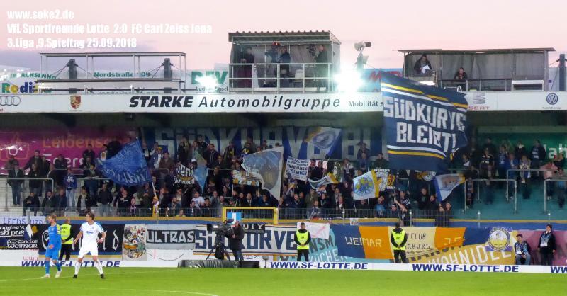 Soke2_180925_Sportfreunde-Lotte_Carl-Zeiss-Jena_2018-2019_3.Liga_P1040323