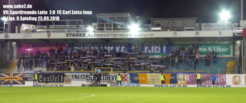 Soke2_180925_Sportfreunde-Lotte_Carl-Zeiss-Jena_2018-2019_3.Liga_P1040336