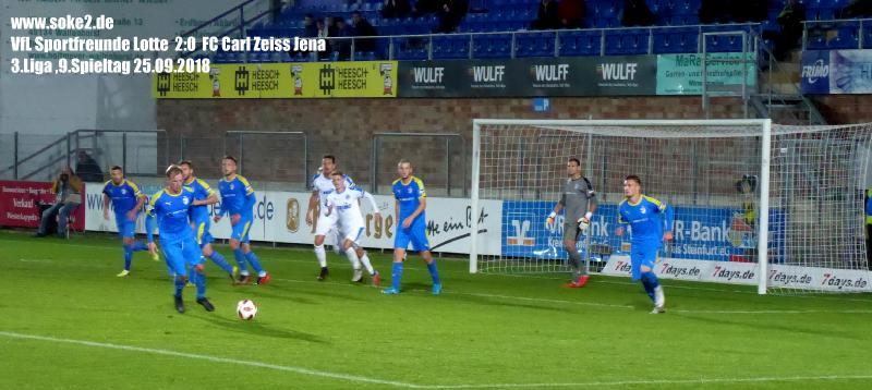 Soke2_180925_Sportfreunde-Lotte_Carl-Zeiss-Jena_2018-2019_3.Liga_P1040368