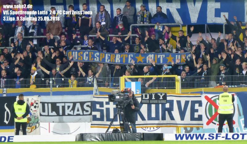 Soke2_180925_Sportfreunde-Lotte_Carl-Zeiss-Jena_2018-2019_3.Liga_P1040371