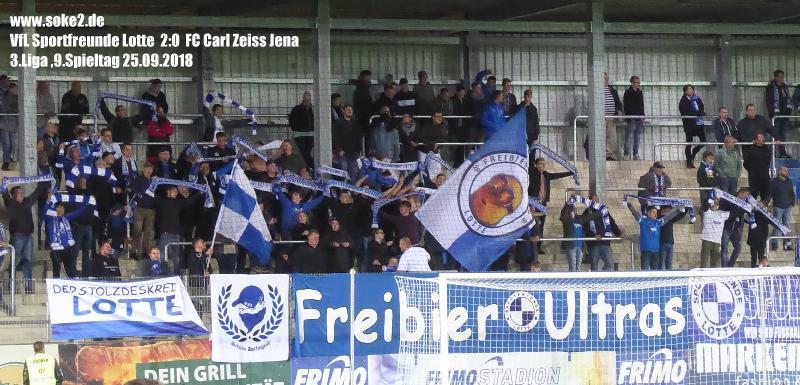 Soke2_180925_Sportfreunde-Lotte_Carl-Zeiss-Jena_2018-2019_3.Liga_P1040375