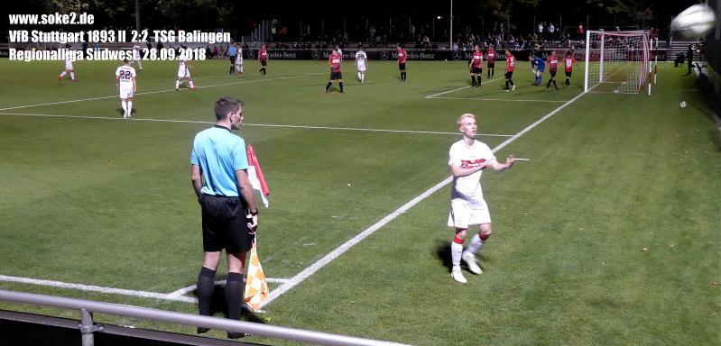 Soke2_180928_VfB_Stuttgart_II_TSG-Balingen_Regionalliga_2018-2019_P1040455