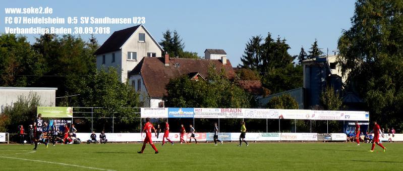 Soke2_180930_FC_Heidelsheim_SV_Sandhausen_U23_Verbandsliga_Baden_P1040690
