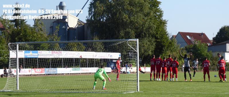 Soke2_180930_FC_Heidelsheim_SV_Sandhausen_U23_Verbandsliga_Baden_P1040707