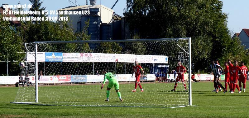 Soke2_180930_FC_Heidelsheim_SV_Sandhausen_U23_Verbandsliga_Baden_P1040708