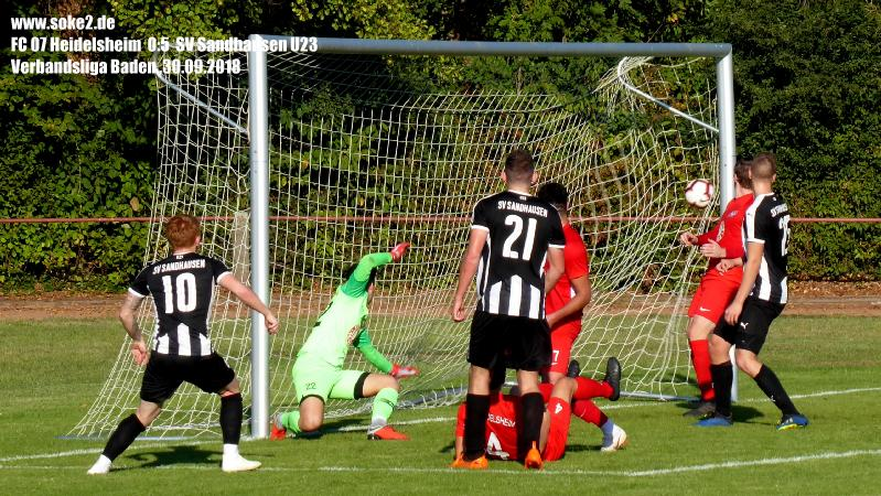 Soke2_180930_FC_Heidelsheim_SV_Sandhausen_U23_Verbandsliga_Baden_P1040734