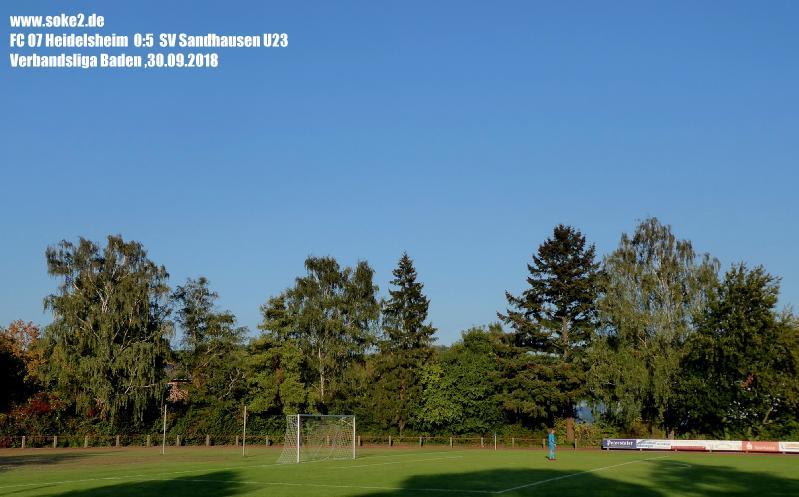 Soke2_180930_FC_Heidelsheim_SV_Sandhausen_U23_Verbandsliga_Baden_P1040747