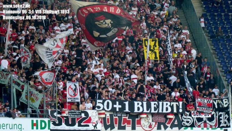 Soke2_181006_Hannover_VfB_Stuttgart_2018-2019_Bundesliga_P1040950