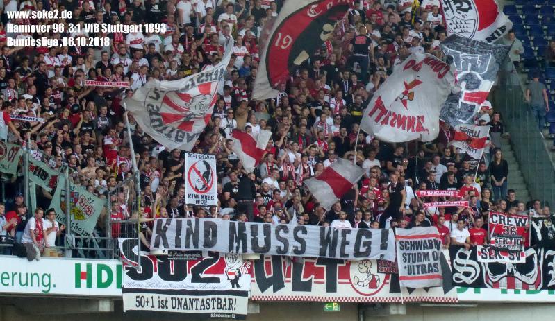 Soke2_181006_Hannover_VfB_Stuttgart_2018-2019_Bundesliga_P1040953