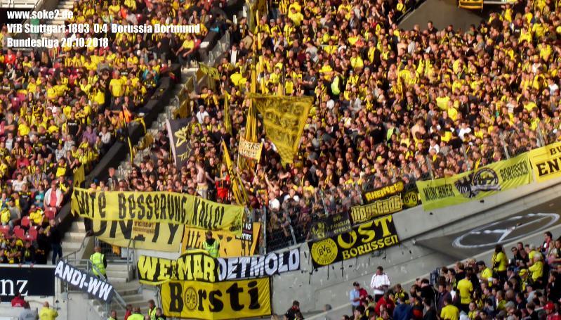 Soke2_181020_VfB-Stuttgart_Borussia-Dortmund_Bundesliga_2018-2019_P1050191