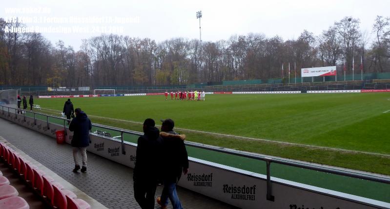 Soke2_181124_1.FC_Koeln_Fortuna_Duesseldorf_A-Jugend_P1050517