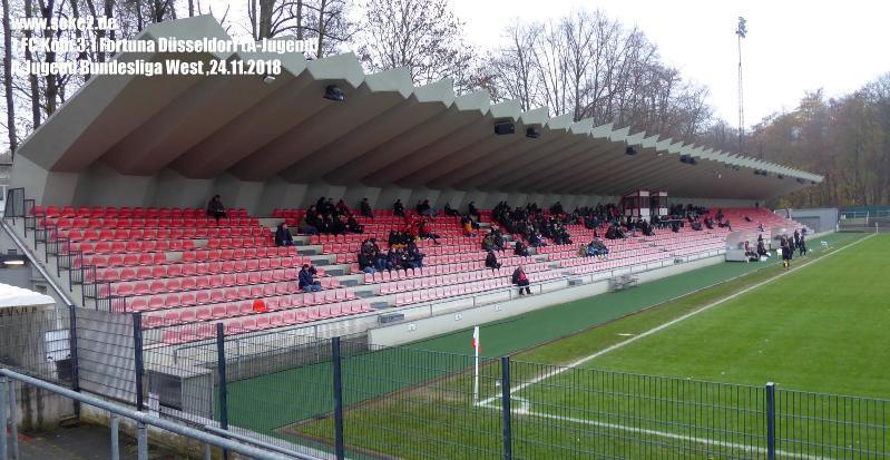 Soke2_181124_1.FC_Koeln_Fortuna_Duesseldorf_A-Jugend_P1050520