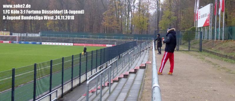 Soke2_181124_1.FC_Koeln_Fortuna_Duesseldorf_A-Jugend_P1050534