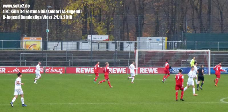 Soke2_181124_1.FC_Koeln_Fortuna_Duesseldorf_A-Jugend_P1050536
