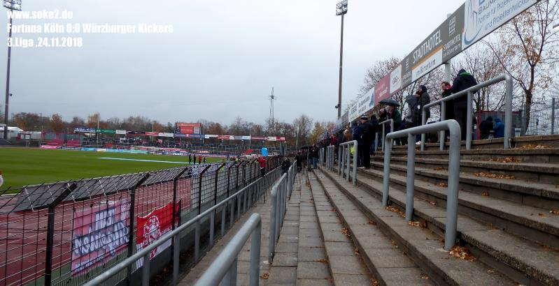 Soke2_181124_Fortuna_Koeln_Wuerzburger_Kickers_3.Liga_2018-2019_P1050566