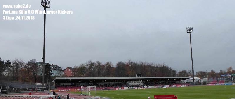 Soke2_181124_Fortuna_Koeln_Wuerzburger_Kickers_3.Liga_2018-2019_P1050567