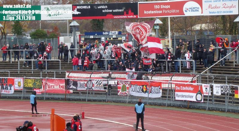 Soke2_181124_Fortuna_Koeln_Wuerzburger_Kickers_3.Liga_2018-2019_P1050588