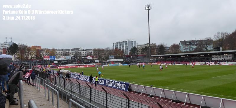 Soke2_181124_Fortuna_Koeln_Wuerzburger_Kickers_3.Liga_2018-2019_P1050591