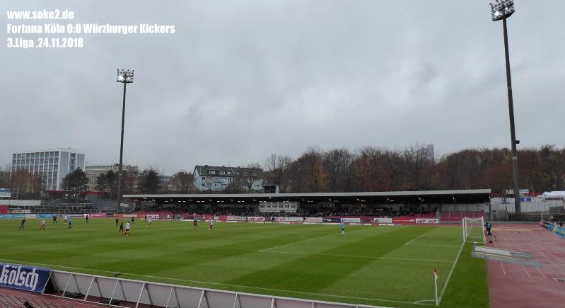Soke2_181124_Fortuna_Koeln_Wuerzburger_Kickers_3.Liga_2018-2019_P1050592