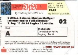 940811_Tix_VfB_Stuttgart_Bayern_Muenchen(Tunier)