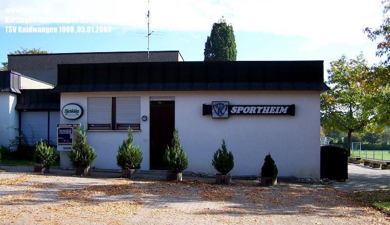 Ground_030105_Nuertingen-Raidwangen_Sportplatz_Grossbettlinger-Strasse_100_9670