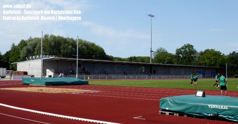 Ground_Soke2_180714_Karlsfeld,Sportpark-Karlsfelder-See_P1000518